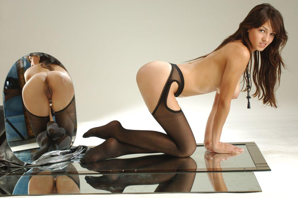 Фото бесплатно сексуальная девушка, обнаженная девушка, Sofi A - на рабочий стол