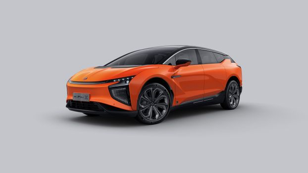 Photo free car, chinese, crossover