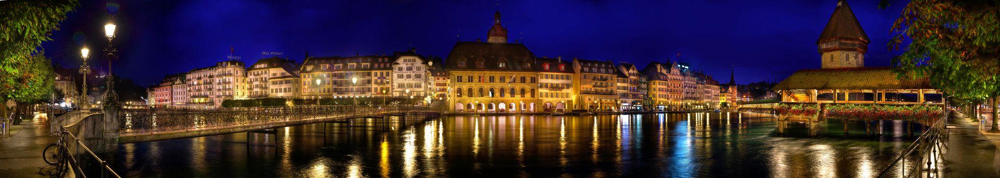 Бесплатные фото Lucerne,Switzerland,Люцерн,Швейцария,панорама