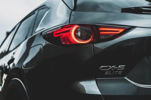 Mazda CX-5 Elite