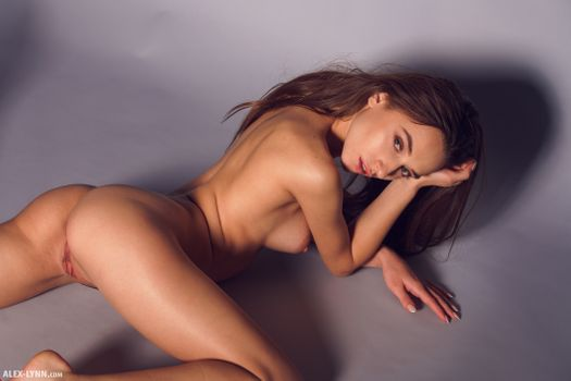 Beautiful body Gloria Sol