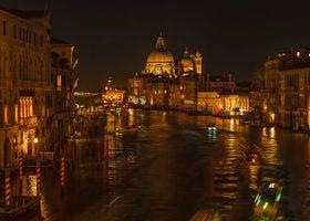Бесплатные фото Венеция,Италия,Гранд-канал
