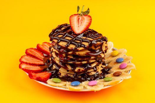 Фото бесплатно еда, драже, шоколад