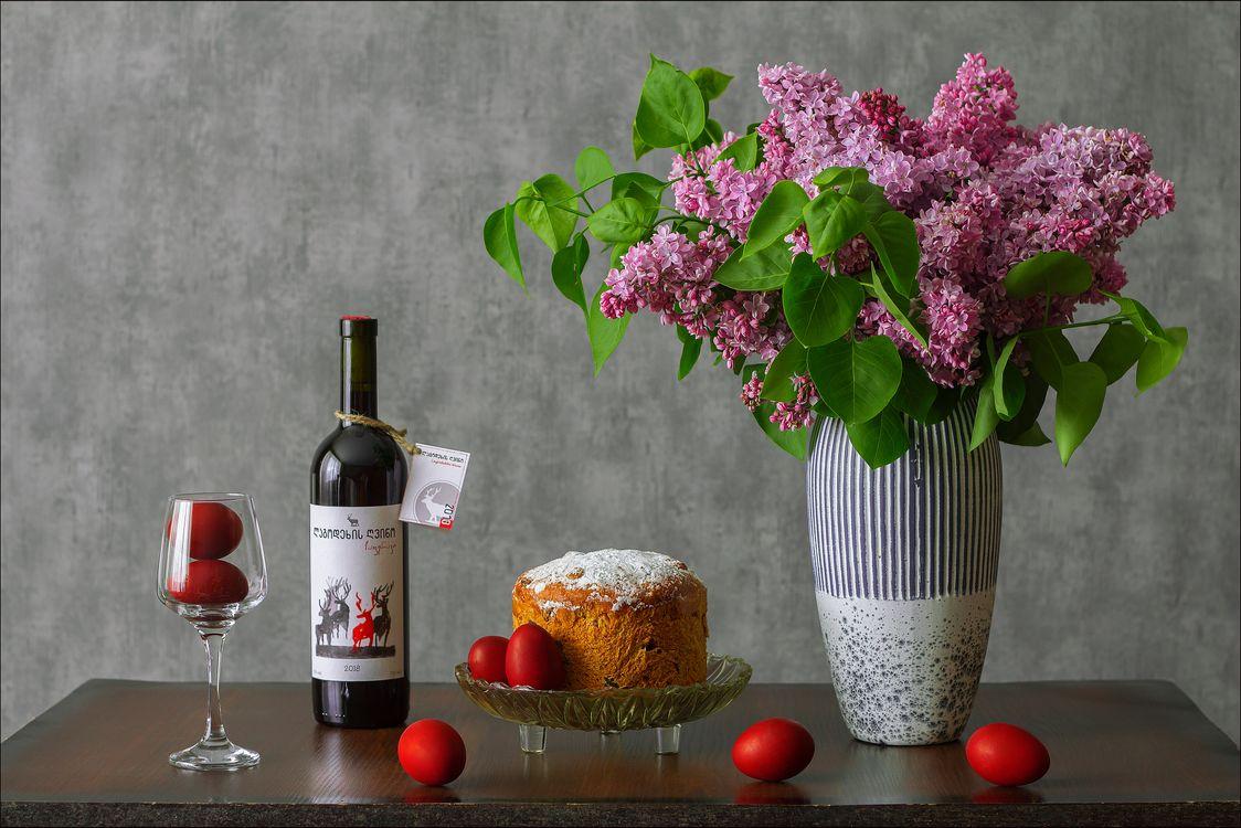 Photo stemware bottle vase wine stemware - free pictures on Fonwall