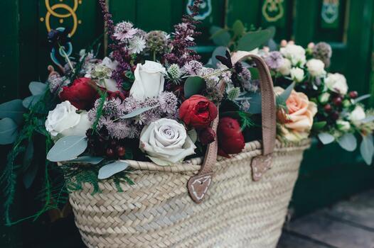 Фото бесплатно роза, искусство, бесплатные изображения