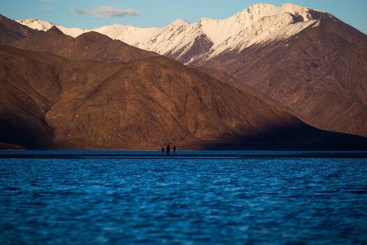 Фото бесплатно скалы, пейзажи, море