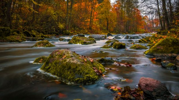 Заставки река, течение, мелководье