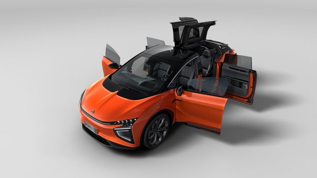 Photo free cars, chinese, crossover
