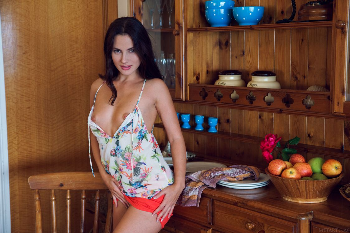 Фото бесплатно Jasmine Jazz, красотка, голая - на рабочий стол