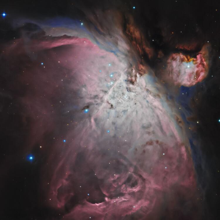 Фото звезды космос светящиеся - бесплатные картинки на Fonwall