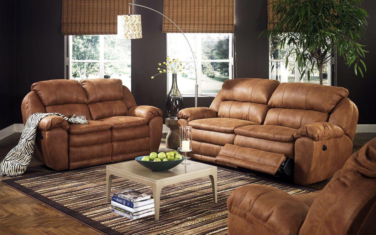 Фото бесплатно дизайн интерьера, кожаные диваны, комната - на рабочий стол