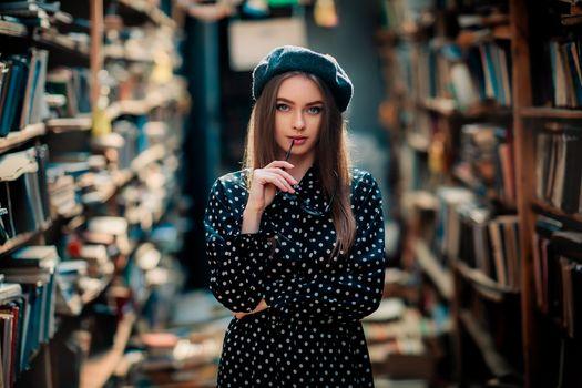 Фото бесплатно девушки, модели, библиотека