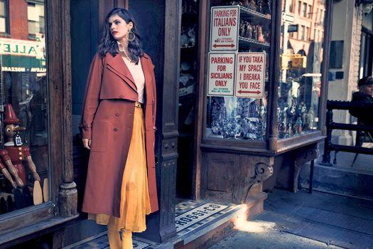 Photo free photo session, Alexandra Daddario, celebrity
