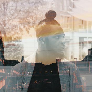 Заставки человек, фотографии, окно