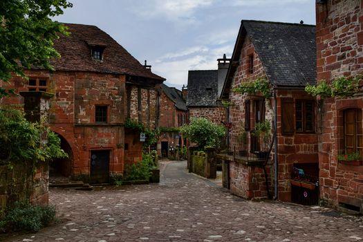 Photo free cities, France, street