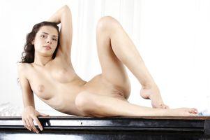 Фото бесплатно Диана, молодая, голая женщина