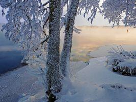 Фото бесплатно Савонлинна, Финляндия, пейзаж
