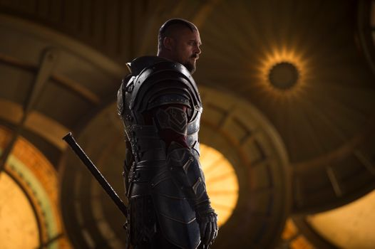 Заставки Thor, Movies, 2017 Movies