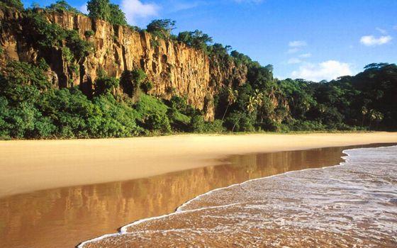 Photo free beaches, landscapes, nature