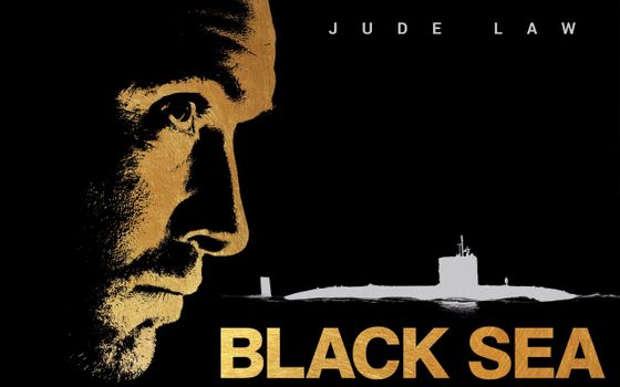 Photo free jude law, black sea, robinson
