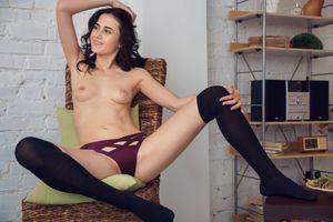 Бесплатные фото Mona Jarla,красотка,голая,голая девушка,обнаженная девушка,позы,поза
