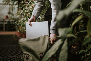 Фото бесплатно google chromebook, ноутбук, samsung