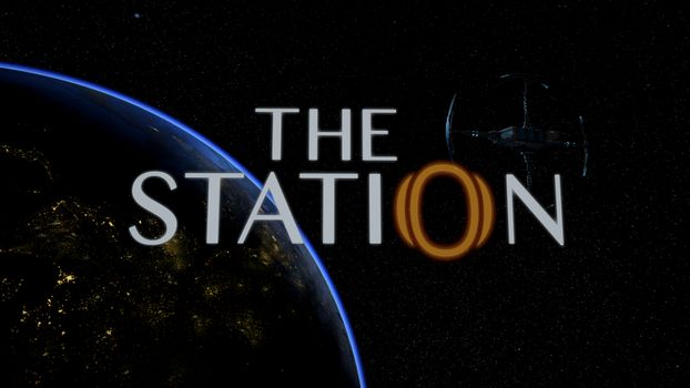 Фото бесплатно игры, игры для PS4, The Station