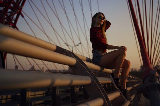 Фото бесплатно Ирина Троицкая, женщины, сидя