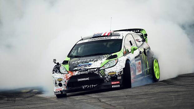 Фото бесплатно гонки, машины, Ford