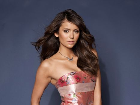 Photo free сelebrities, girls, Nina Dobrev