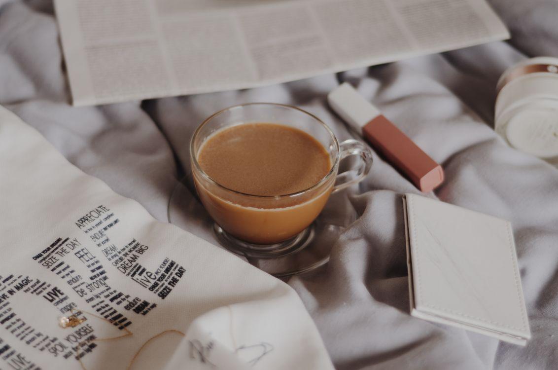 Фото бесплатно кофе, бумаги, работать - на рабочий стол