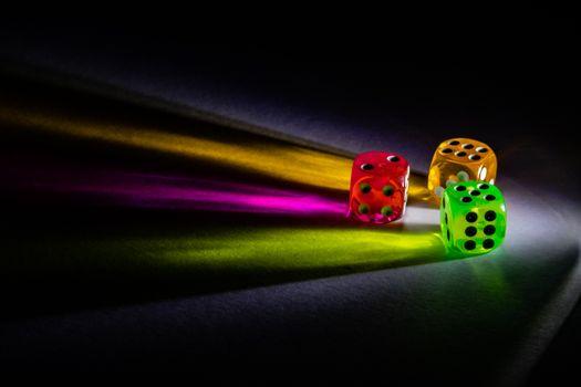 Фото бесплатно кубики, разноцветные, игра