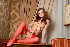 Бесплатные фото Aida B,Tina,Hristina,модель,красотка,голая,голая девушка