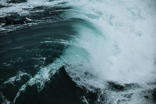 Фото бесплатно вода, серфинг, океан
