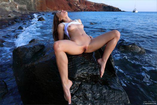 Фото бесплатно Stefani, секси, позирует
