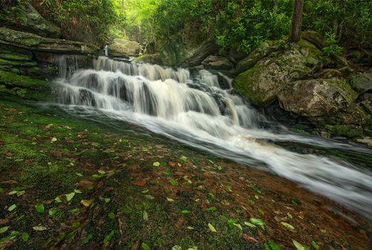 Photo free usa waterfalls, parks, USA