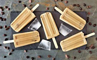 Бесплатные фото эскимо,кубики льда,продукты питания