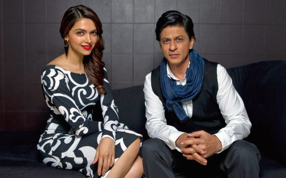 Photo free Shahrukh Khan, Deepika Padukone, indian celebrities