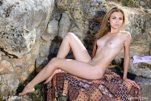 Фото бесплатно модель, красотка, Alma J