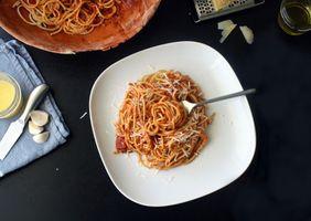Фото бесплатно готовить, еда, паста