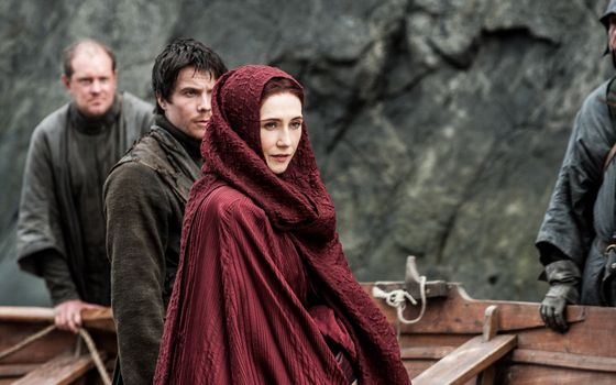 Photo free Melisandre, Game Of Thrones, Tv Shows