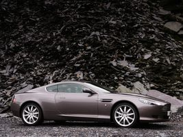 Photo free car, performance car, aston martin rapide