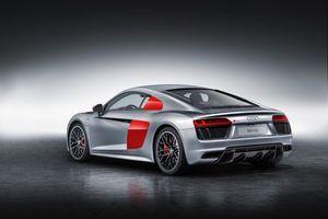 Photo free car, Audi, Audi R8 V10 Coupe Sport Edition