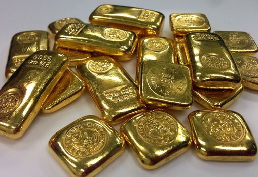 Photo free gold bar, bar of gold, metal