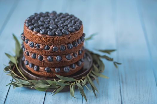 Бесплатные фото торт,шоколад,крем