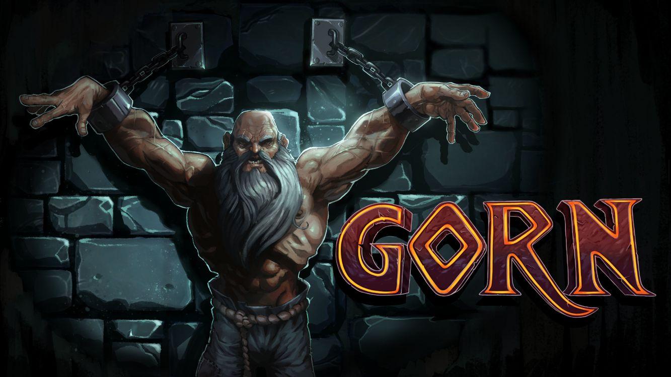 Фото бесплатно игры, Gorn - на рабочий стол