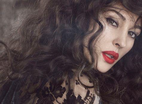 Фото бесплатно Моника Беллучи, актриса, модель