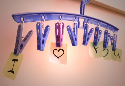 Photo free clips, clothespins, stickers