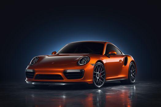 Photo free Porsche, cars, Behance