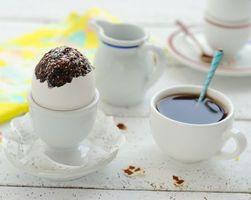 Фото бесплатно кофе, десерт, шоколад